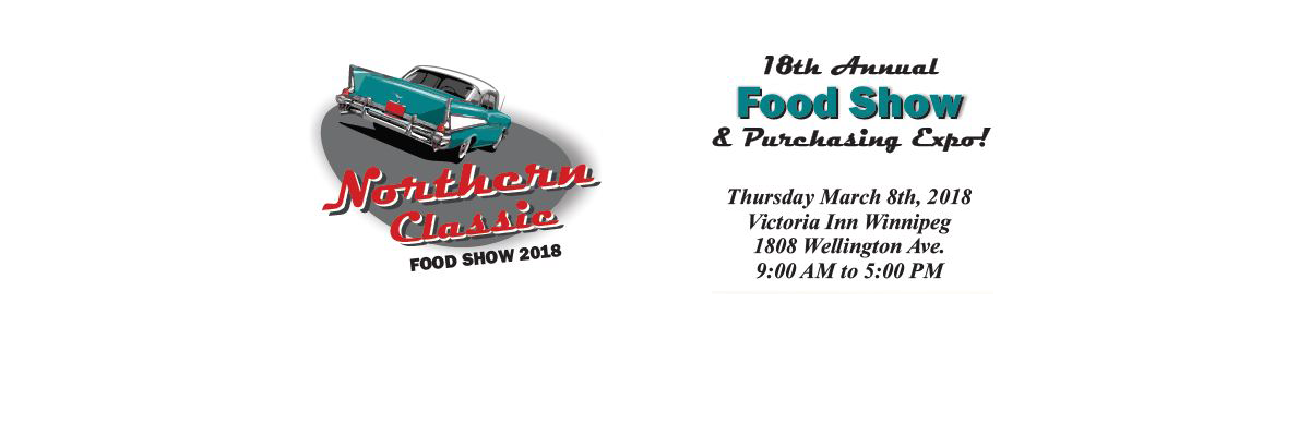 2018 NMS Canada Spring Food Show and Purchasing Expo